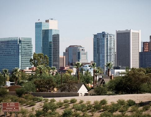 Commercial Real Estate IT Solutions - Phoenix | Scottsdale | Arizona