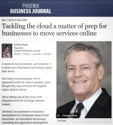 Tackling the Cloud a Matter of Prep for Businesses to Move Services Online