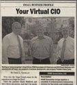 Your Virtual CIO