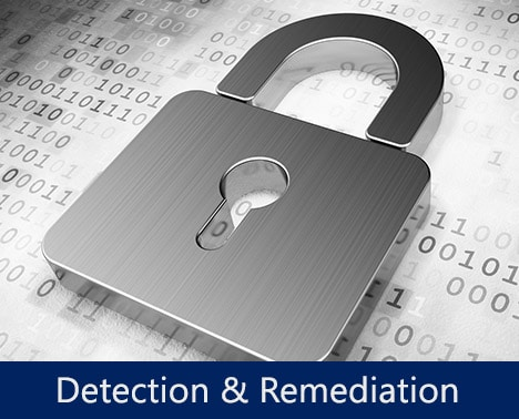 Threat Detection and Incident Remediation
