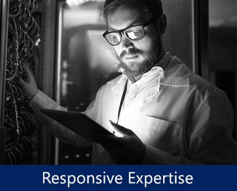 Responsive Expertise